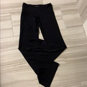 Lululemon wide leg pants